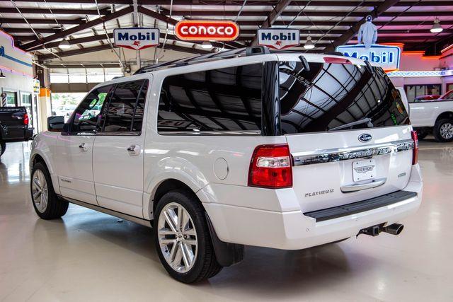 2016 Ford Expedition EL Platinum in Addison, Texas 75001