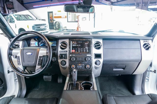 2016 Ford Expedition EL Limited in Addison, Texas 75001