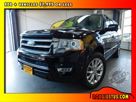 2016 Ford Expedition EL Limited in Airport Motor Mile ( Metro Knoxville ), TN