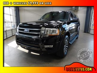2016 Ford Expedition EL XLT in Airport Motor Mile ( Metro Knoxville ), TN 37777