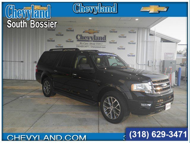 2016 Ford Expedition EL XLT in Bossier City LA, 71112