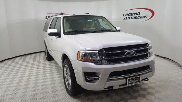 2016 Ford Expedition EL Limited in Carrollton, TX 75006