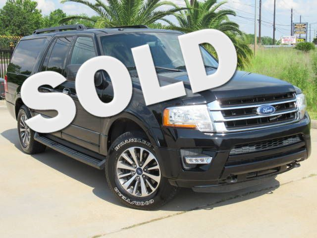 2016 Ford Expedition EL XLT | Houston, TX | American Auto Centers in Houston TX