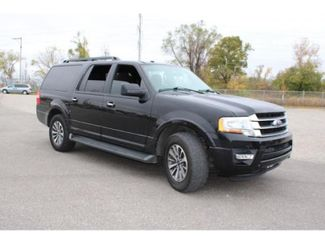 2016 Ford Expedition EL XLT in St. Louis, MO 63043