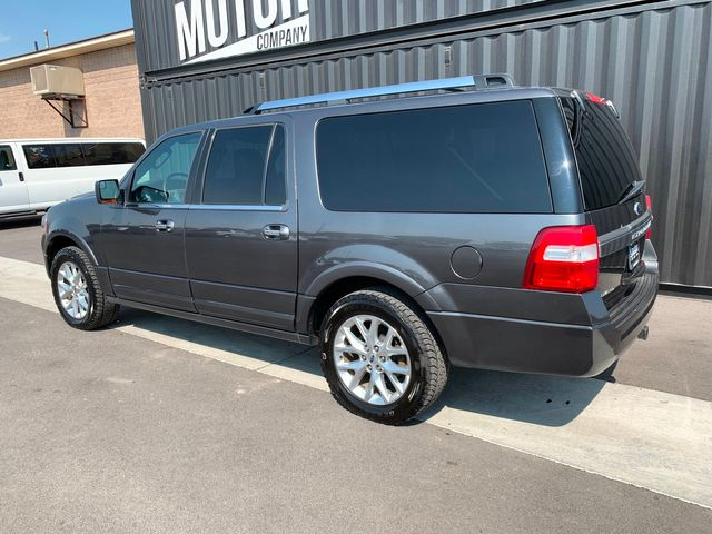 2016 Ford Expedition EL Limited in Spanish Fork, UT 84660