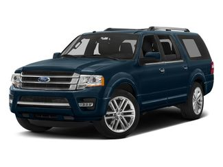 2016 Ford Expedition EL Limited in Tomball, TX 77375