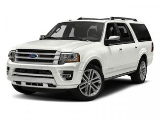 2016 Ford Expedition EL Platinum in Tomball, TX 77375