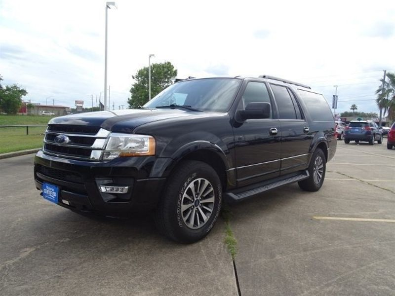 2016 Ford Expedition EL XLT   Texas  Victoria Certified  in , Texas