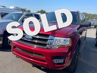 2016 Ford Expedition EL XLT - John Gibson Auto Sales Hot Springs in Hot Springs Arkansas