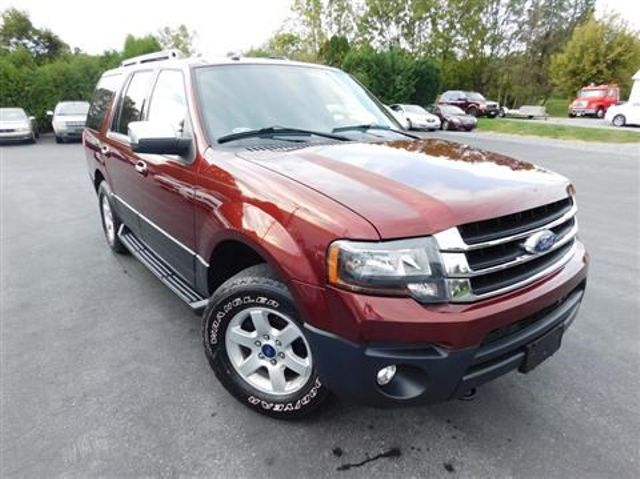 2016 Ford Expedition XL