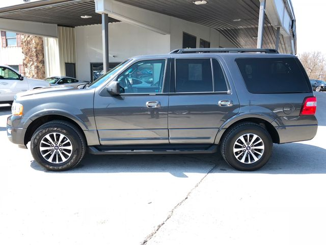 2016 Ford Expedition XLT 4X4 in Gower Missouri, 64454