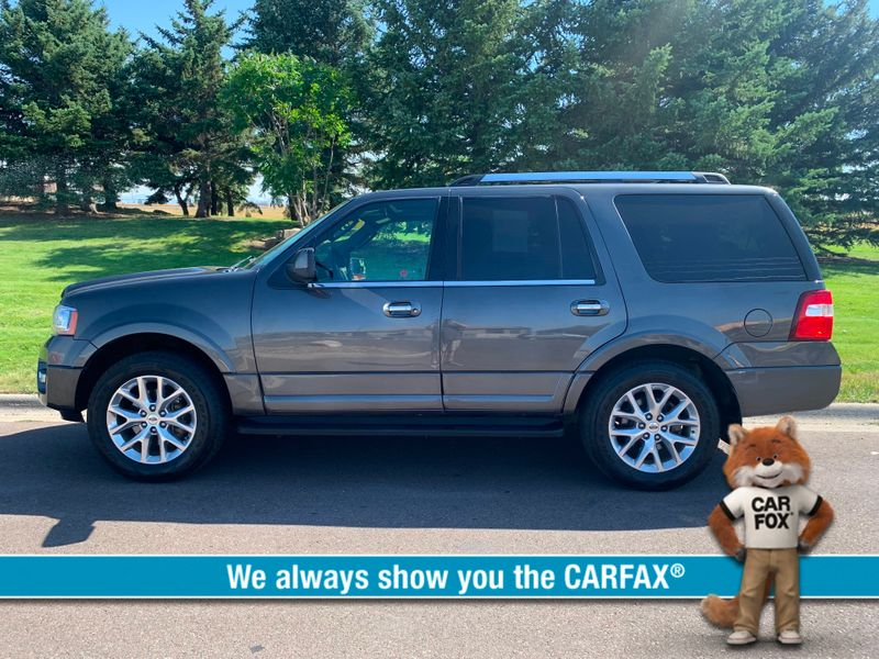 2016 Ford Expedition Limited  city MT  Bleskin Motor Company   in Great Falls, MT