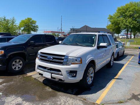 2016 Ford Expedition Limited   Huntsville, Alabama   Landers Mclarty DCJ & Subaru in Huntsville, Alabama