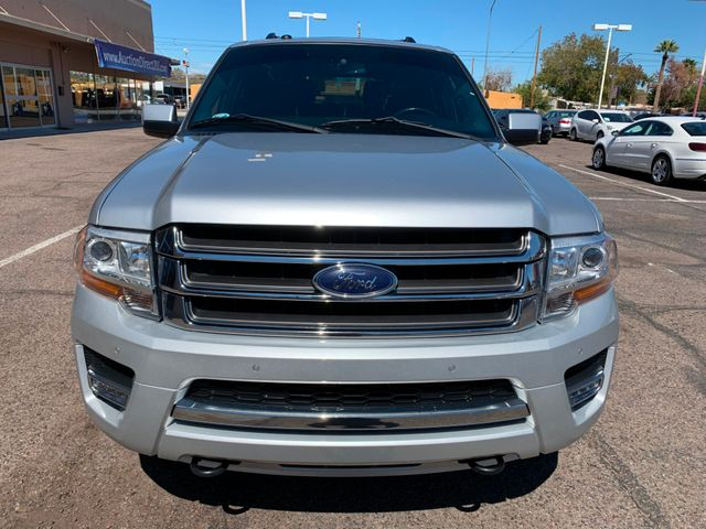 2016 Ford Expedition Limited Ecoboost 4WD 3 MONTH/3,000 MILE NATIONAL POWERTRAIN WARRANTY Mesa, Arizona 7