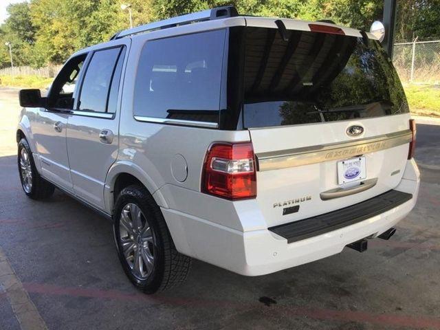 2016 Ford Expedition Platinum Madison, NC 1