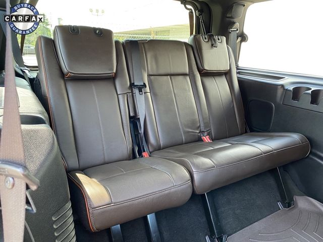 2016 Ford Expedition King Ranch Madison, NC 9