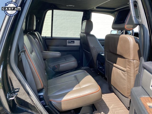 2016 Ford Expedition King Ranch Madison, NC 10