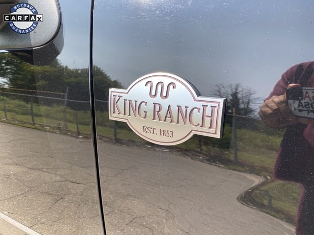 2016 Ford Expedition King Ranch Madison, NC 11