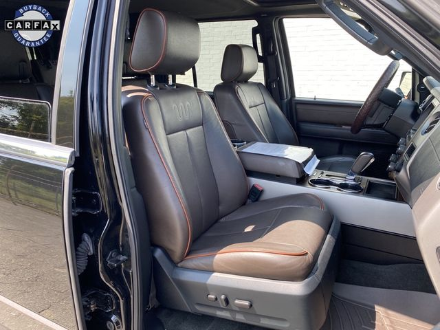 2016 Ford Expedition King Ranch Madison, NC 15