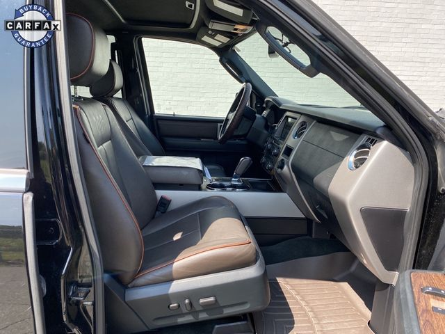 2016 Ford Expedition King Ranch Madison, NC 16