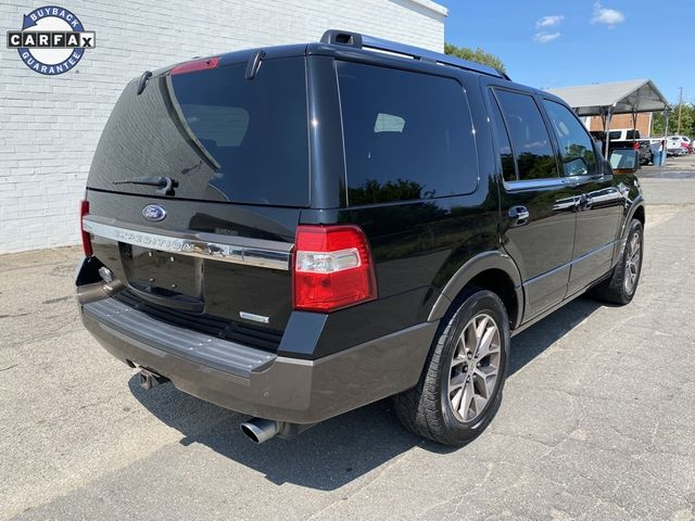 2016 Ford Expedition King Ranch Madison, NC 1