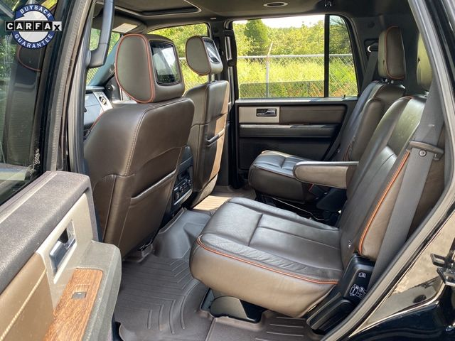 2016 Ford Expedition King Ranch Madison, NC 28