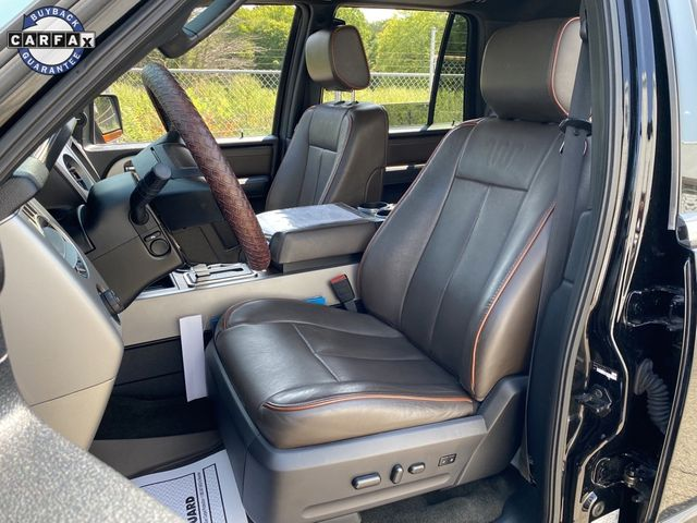 2016 Ford Expedition King Ranch Madison, NC 32