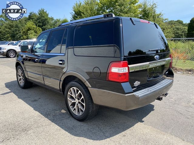 2016 Ford Expedition King Ranch Madison, NC 3