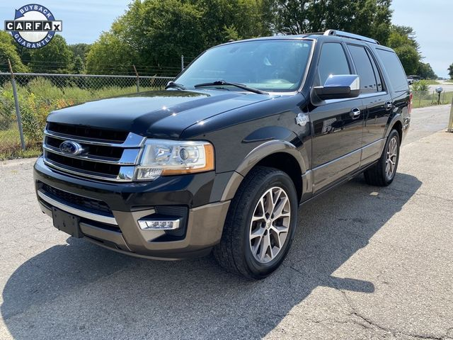 2016 Ford Expedition King Ranch Madison, NC 5