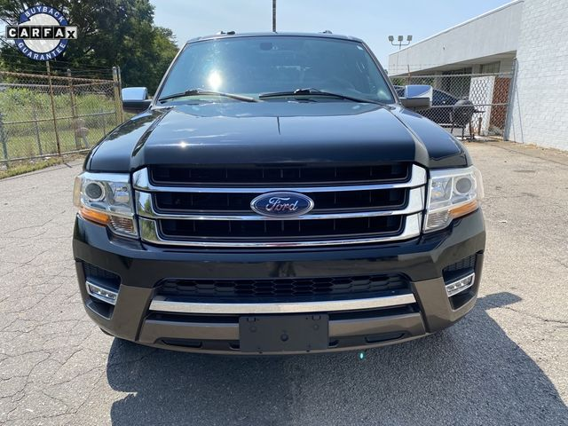 2016 Ford Expedition King Ranch Madison, NC 6
