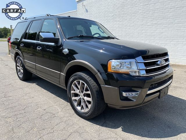 2016 Ford Expedition King Ranch Madison, NC 7