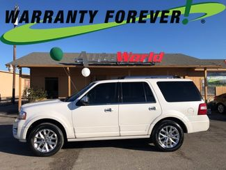 2016 Ford Expedition Limited in Marble Falls, TX 78654