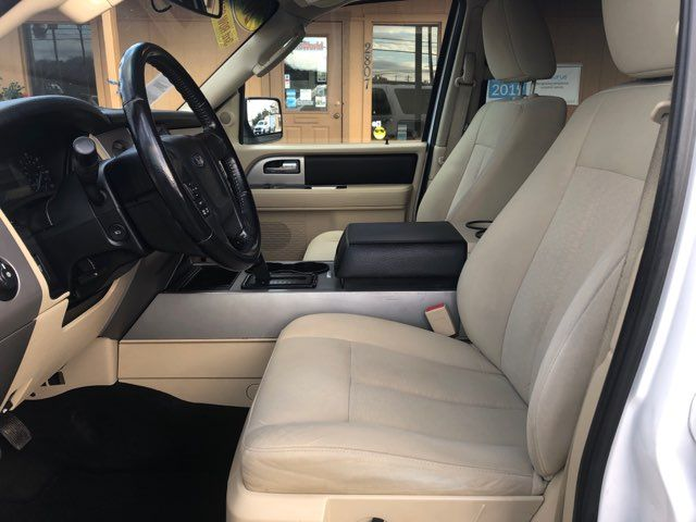 2016 Ford Expedition XLT in Marble Falls, TX 78654
