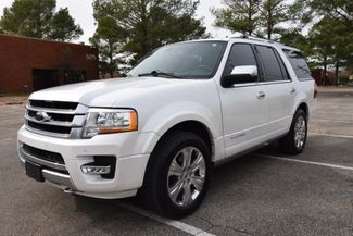 2016 Ford Expedition Platinum in Memphis, Tennessee 38128