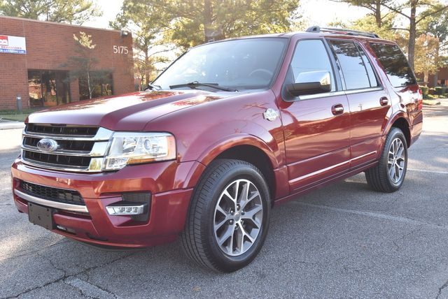 2016 Ford Expedition King Ranch in Memphis, Tennessee 38128