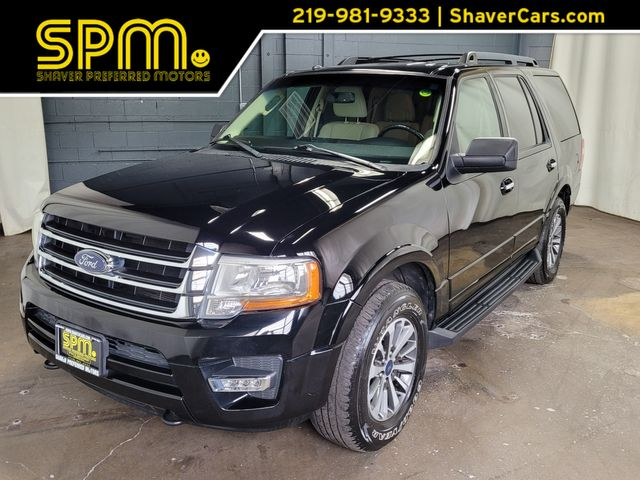 2016 Ford Expedition XLT W-Leather