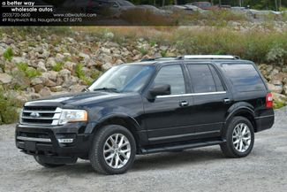 2016 Ford Expedition Limited Naugatuck, Connecticut