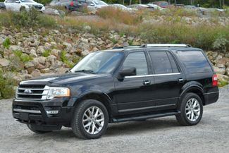 2016 Ford Expedition Limited Naugatuck, Connecticut 2