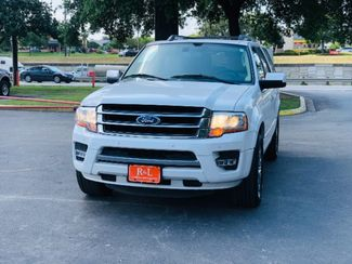 2016 Ford Expedition Limited in San Antonio, TX 78233