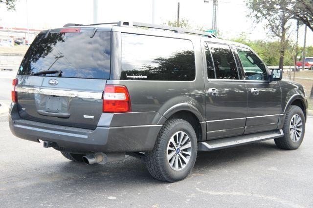 2016 Ford Expedition EL XLT 4WD in San Antonio, TX 78233