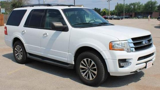 2016 Ford Expedition XLT St. Louis, Missouri 0