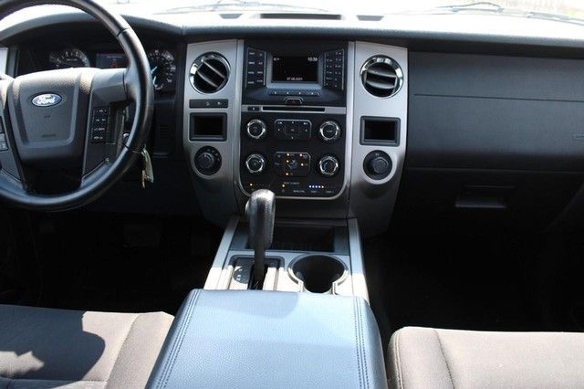 2016 Ford Expedition XLT St. Louis, Missouri 12