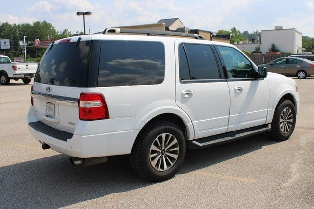 2016 Ford Expedition XLT St. Louis, Missouri 4