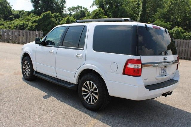 2016 Ford Expedition XLT St. Louis, Missouri 6