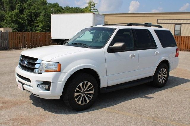 2016 Ford Expedition XLT St. Louis, Missouri 2