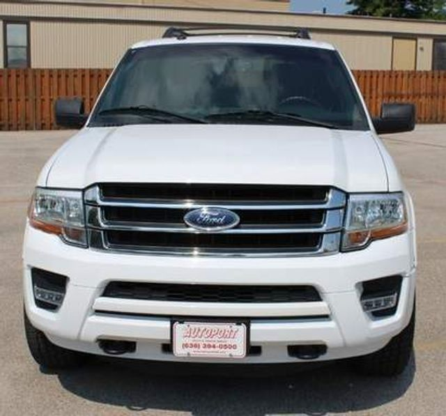 2016 Ford Expedition XLT St. Louis, Missouri 1