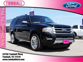 2016 Ford Expedition Platinum in Tomball, TX 77375