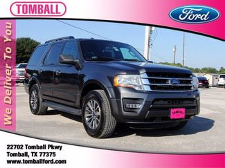 2016 Ford Expedition in Tomball, TX 77375