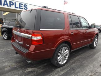 2016 Ford Expedition Platinum Warsaw, Missouri 13
