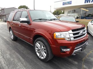 2016 Ford Expedition Platinum Warsaw, Missouri 14